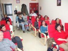 Открытие центра личностного развития в Хадере