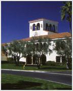 Главный офис фирмы FLP в Аризоне
