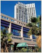 Офис фирмы FLP в Тель-Авиве
